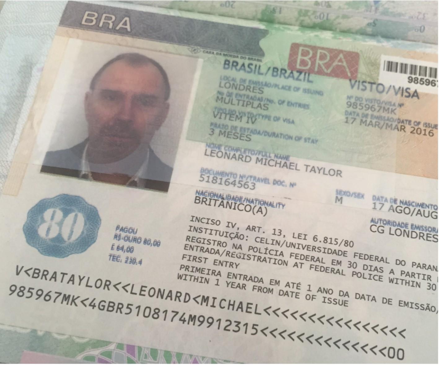 Studying Portuguese in Brazil – Gringo in Brazil