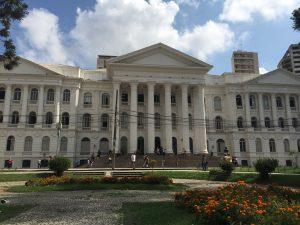 Federal University of Paranà