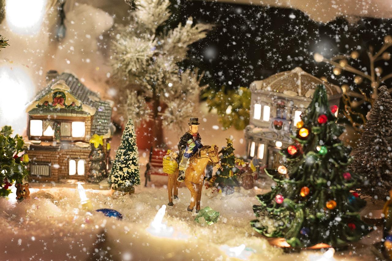 Natal em Londres: saiba tudo sobre as melhores atrações!