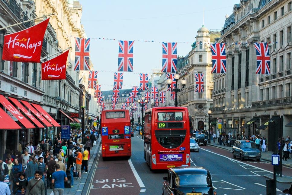 8 coisas que ninguém te contou sobre o que fazer e o que não fazer em Londres