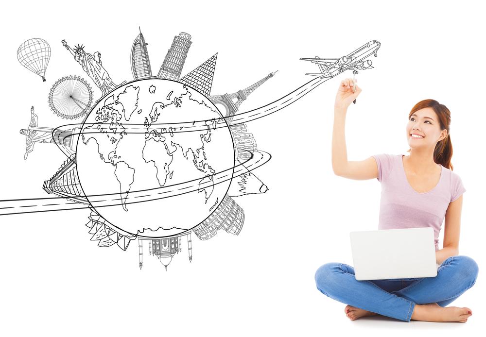 7 dicas para economizar e realizar o sonho do intercâmbio