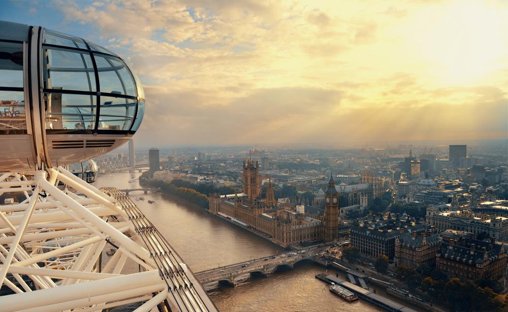 11 coisas que você aprende ao viver em Londres
