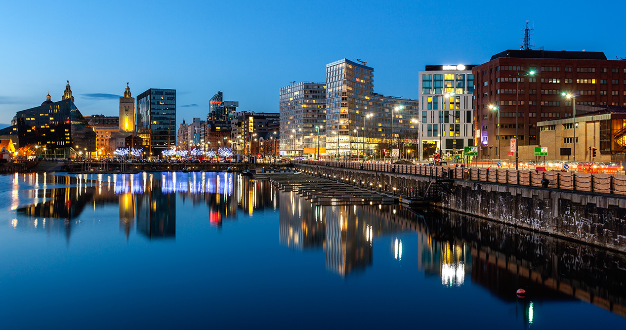 Liverpool 10 Top Atracoes Da Vibrante Cidade Inglesa Intercambiohelp4u