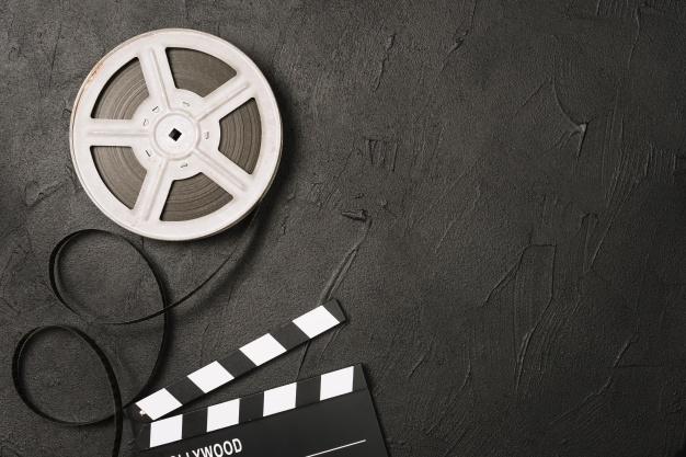 Direção De Arte Para Filme